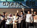 Menteri Agama Minta Jemaah Haji Lebih Waspada Saat di Mina