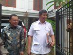Jelang Bertemu Puan, Elite Gerindra Merapat ke Rumah Prabowo
