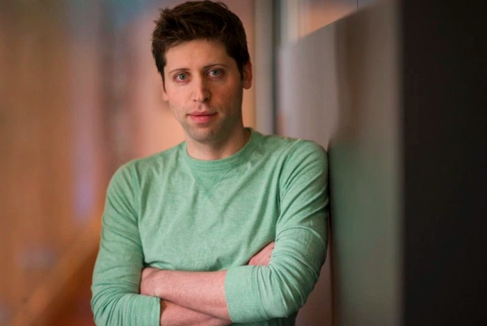 Sam Altman. Foto: Fortune