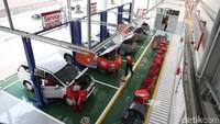 Konsumen Bengkel Menyusut saat PPKM, Mitsubishi Beri Kelonggaran Garansi hingga Gratis Fogging