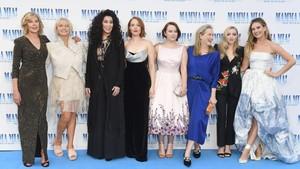 Mamma Mia 2: Keluarga dan Cita-cita Sang Ibu