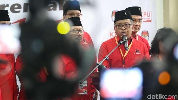 Jokowi Minta Berani Jika Diajak Berantem, PDIP Bicara Kultur Jawa