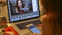 Kata Menkeu Soal Pajak Selebgram dan YouTuber