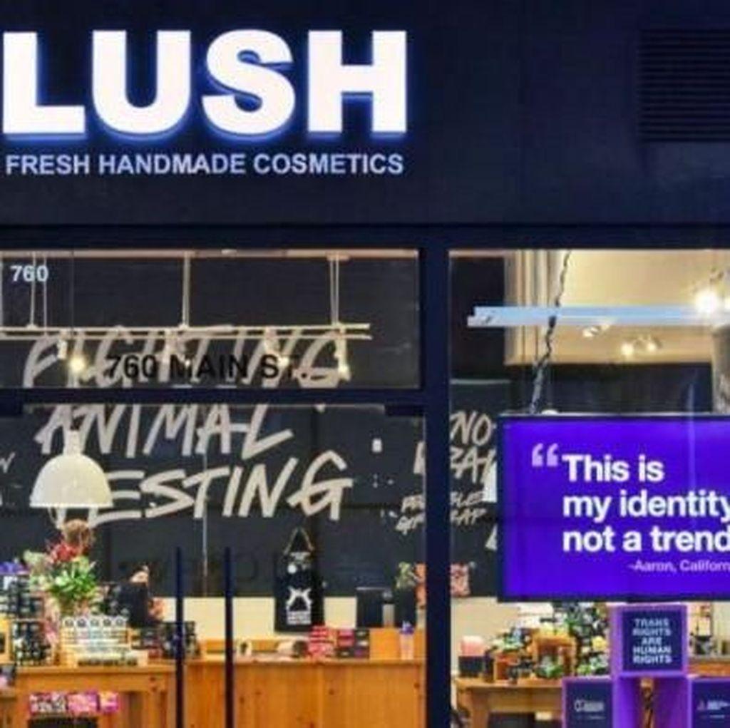 Perusahaan Kosmetik di Australia Ini Akui Kurang Bayar Karyawan