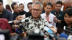 KPU Minta Daftar Eks Napi Korupsi ke MA dan KPK