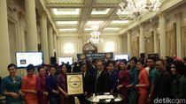 Kelima Kalinya, Garuda Indonesia Raih World Best Cabin Crew