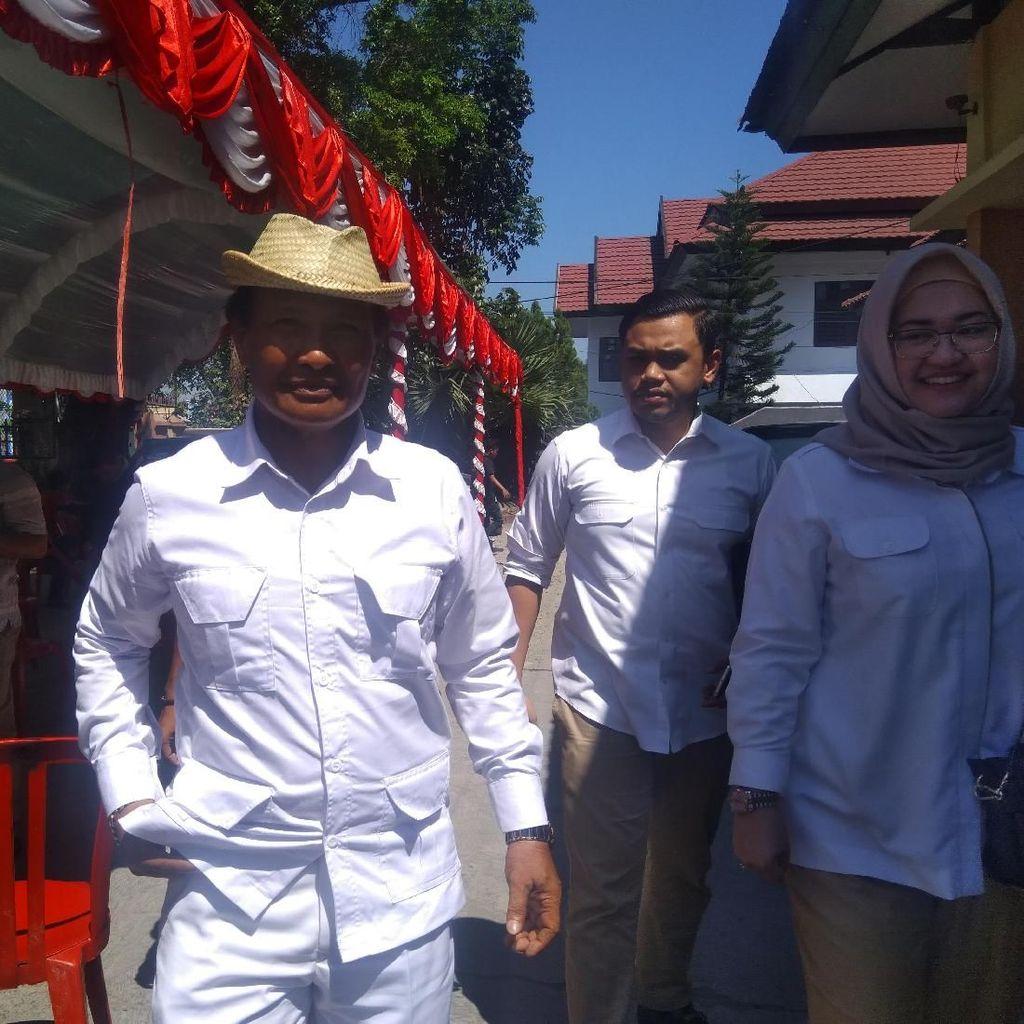 Video: Daeng Aziz Nyaleg dari Partai Gerindra