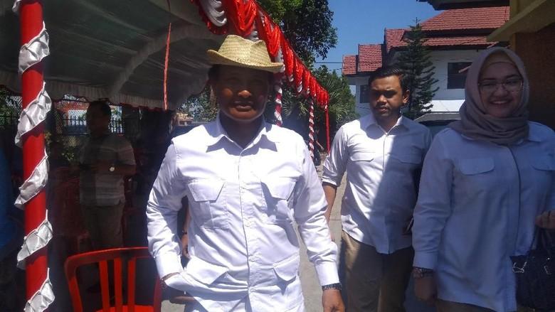 Gerindra: Daeng Aziz Bos Kalijodo Malaikat di Kampungnya