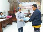 KPU Purworejo Tolak Berkas Pendaftaran Bacaleg 2 Parpol