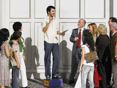 Profesi Tour Leader Tak Boleh Sembarangan, Mesti Ada Sertifikasi