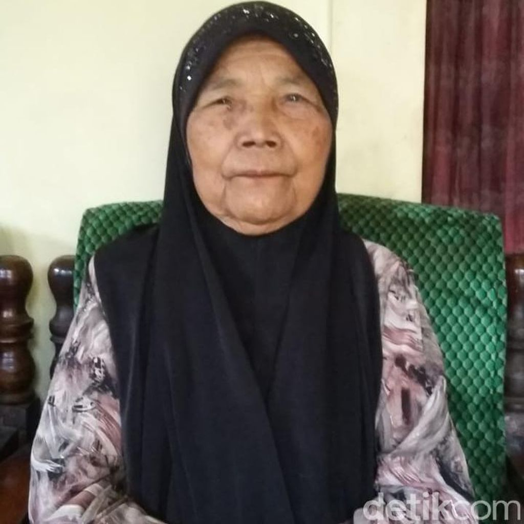 Pamit ke Kebun, Nenek di Banjarnegara Ini Sudah 4 Hari Hilang
