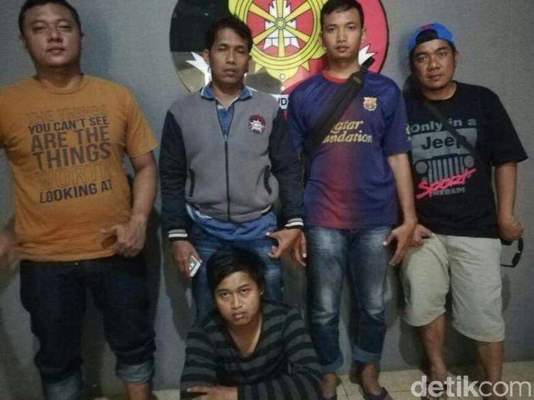 Empat Pemuda Setubuhi Pelajar SMP, Satu Pelaku Berhasil Ditangkap