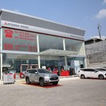 Xpander Jadi Andalan Mitsubishi di Serang