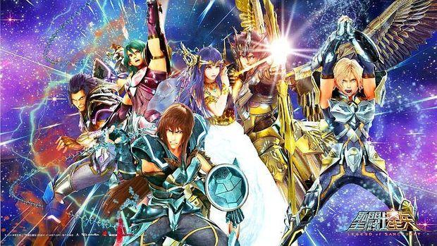 Wow! Anime Ini Telan Biaya Produksi hingga Rp 1,9 T
