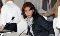 Momen Menteri Susi Saat Sarapan Ikan hingga Tenggelamkan Kapal Illegal Fishing