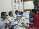 Dicoret dari Caleg PDIP, Ketua DPRD Gunungkidul Pindah ke Nasdem