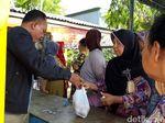 Disperindag Gelar Operasi Pasar, Harga Telur Ayam Rp 24 Ribu/Kg
