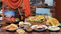Hidangan Betawi Favorit 'Si Doel The Movie' Bisa Dinikmati di Restoran Ini