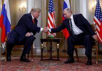 Gedung Putih Undang Presiden Rusia ke Washington
