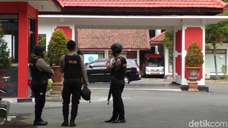 Rumdin Walkot Blitar Kembali Digeledah KPK, Kunci Brankas Diamankan
