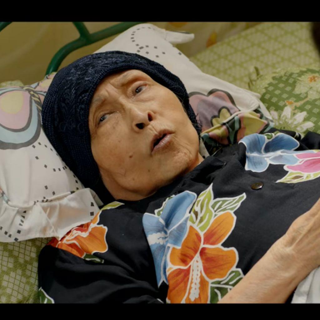 Si Doel The Movie Impian Mak Nyak yang Terwujud setelah Jatuh Sakit