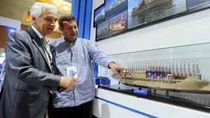 Karpowership Indonesia Perluas Jaringan Bisnis