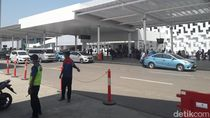 Viral Penumpang Taksi Dihadang di Bandara Semarang, Ini Kata TNI AD