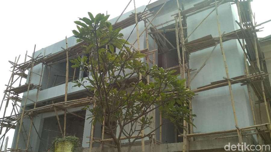 Rumah Nikita Mirzani hingga Kemesraan Panji Trihatmodjo dengan Calon Istri