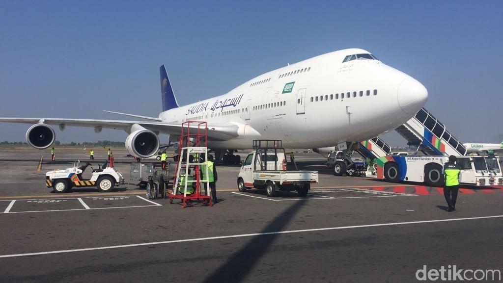 Biaya Layanan Navigasi Naik, Berimbas ke Harga Tiket Pesawat?