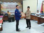 Untuk Keempat Kalinya Keponakan SBY Ini Nyaleg di Purworejo