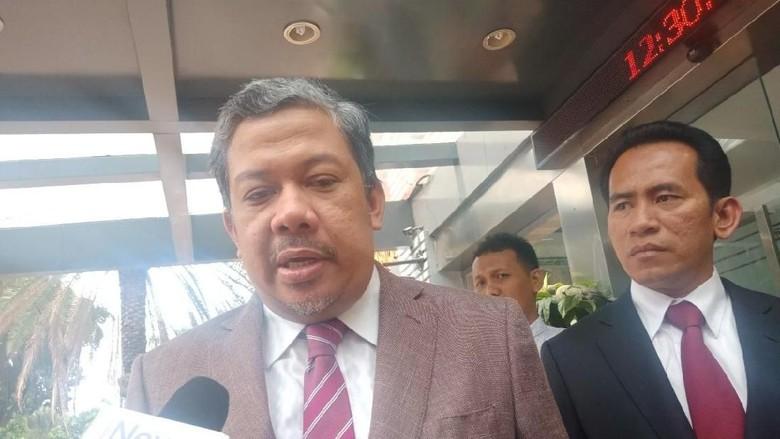 Fahri Hamzah: Hampir Semua Parpol Tawari Saya Caleg