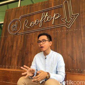 Saksikan Blak-blakan Gibran soal Bisnis Anak Presiden Pukul 13.00 WIB