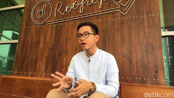 Kisah Gibran, Putra Jokowi yang Bangun Bisnis Katering dari Nol