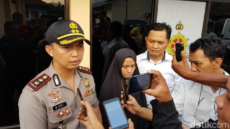 Tahanan Polres Subang Tewas, Propam Periksa Dua Polisi Jaga
