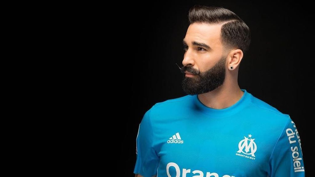 Video: Adil Rami Dipecat Marseille Gegara Main Gulat