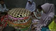 Tentang Tedak Sinten, Tradisi Jawa yang Mulai Terlupakan