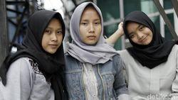 Voice of Baceprot, 3 Hijaber di Tengah Pusaran Metal
