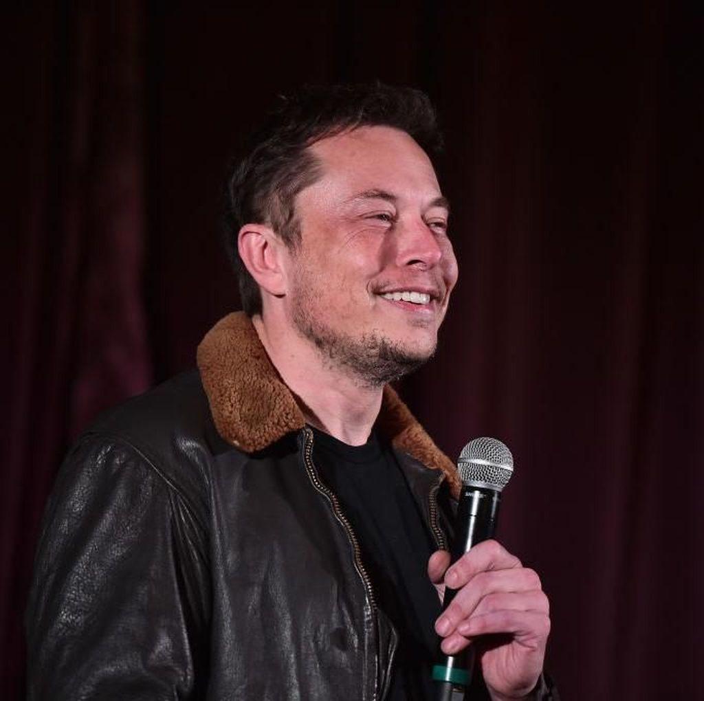 Tingkah Elon Musk Disamakan dengan Donald Trump