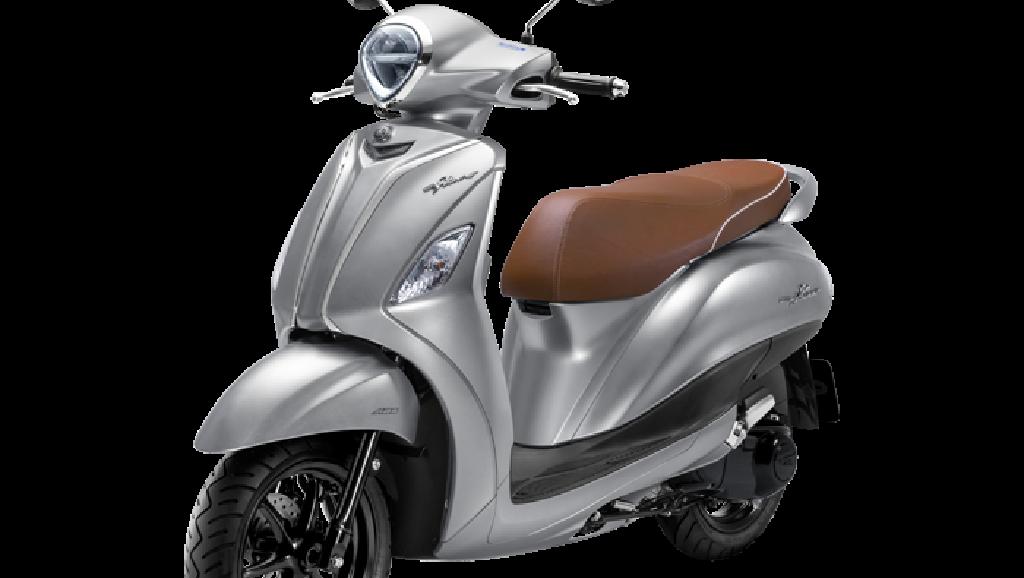 Tak Cuma Honda, Yamaha Juga Punya Motor Hybrid, Ini Buktinya