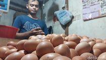 Jabar Defisit Telur dan Cabai Rawit Selama Bulan Puasa
