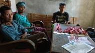 Cerita Andika, Atlet Sederhana Muay Thai Berlatih dengan Sepatu Butut