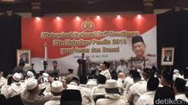Kapolri Ajak Dai Kamtibmas Sukseskan Agenda Pilpres 2019