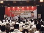 Hadiri Silaturahmi Akbar, Kapolri: Dai Punya Peran Penting di RI