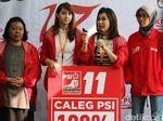 Raih 0,2% di Survei, PSI: Kami Belum Kerja Naikkan Popularitas
