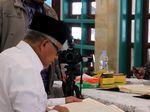 Tes Baca Alquran Caleg Aceh Tak Sampai 5 Menit