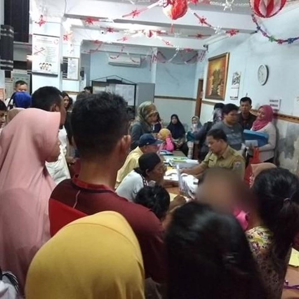 Warga Cerita Repotnya Urus Surat di Kelurahan Cipinang Besar Utara