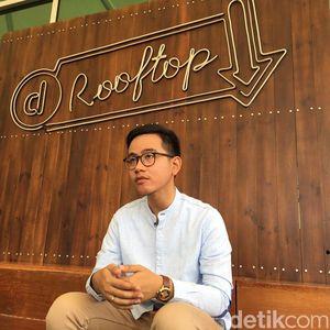 Bisnis Anak Jokowi dan Promosi via Aksi #2019gantipresiden