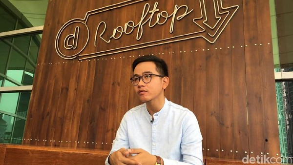 Heboh Netizen di Film Hanum & Rangga, Putra Jokowi: Jahat Bercandanya
