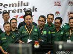 PBB Sesalkan Hairul Bocorkan Materi 01 di MK: Padahal Dia Setuju Pro-Jokowi