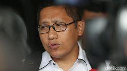 Sunarto Gantikan Ketua MA Jadi Ketua Majelis PK Anas Urbaningrum